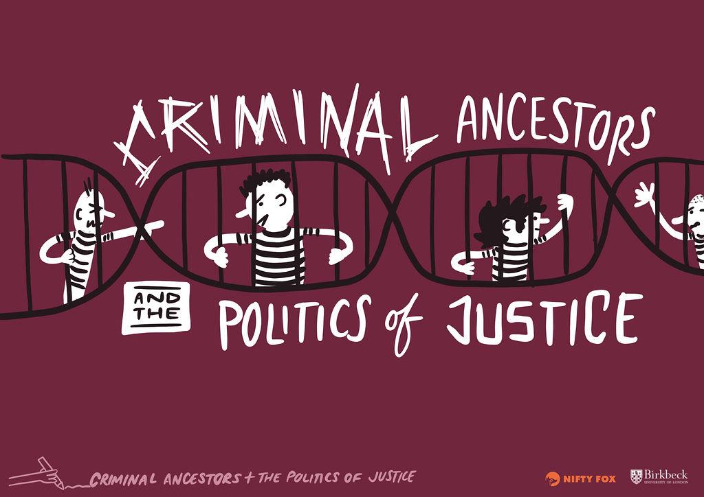 criminal ancestors family history workshop